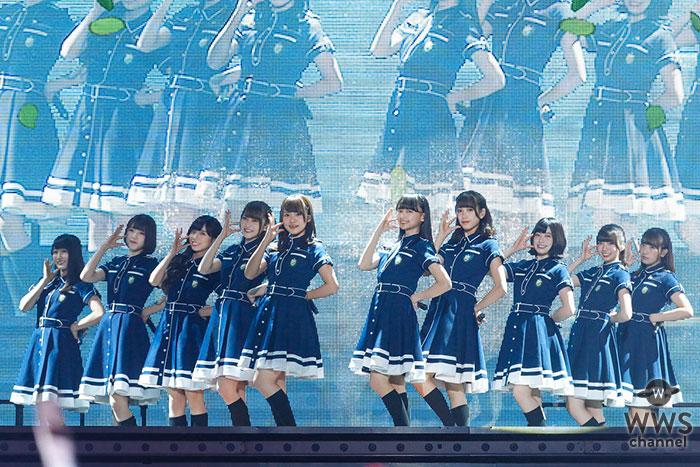 けやき坂46、全国ツアーファイナル 2日間で1万4千人が熱狂!
