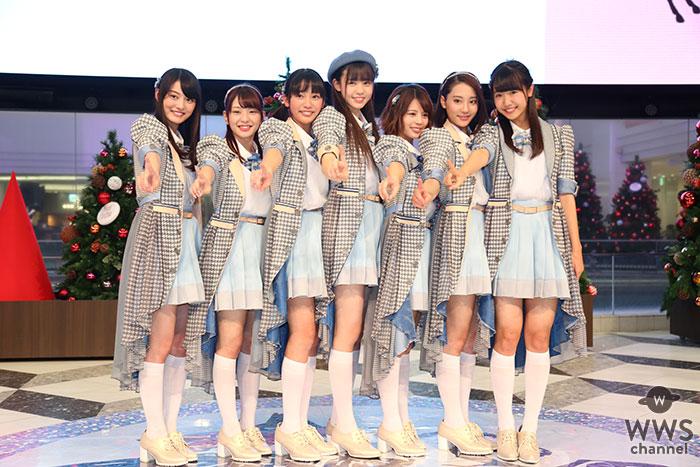 ラストアイドルがバレンタインデーにZepp TOKYOでワンマン開催を発表!サンシャインで2000人のオーディエンスを魅了!