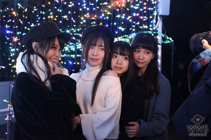 9nine、12/20放送番組で、お蔵入りだったメンバーからメンバーへの赤面手紙をサプライズ公開!
