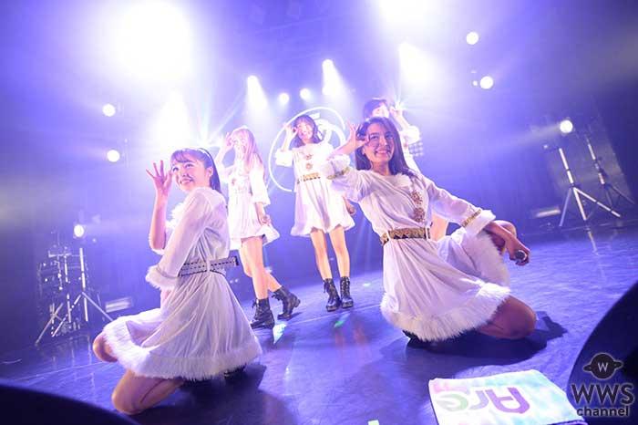 東京パフォーマンスドール、2018年第一弾シングル「TRICK YOU」発売決定!さらに結成5周年記念ライブも!