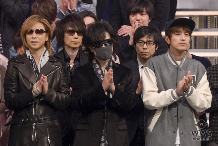 【全52分徹底解説】X JAPAN、三代目JSB、AKB48など豪華出演陣集結のNHK紅白・初顔合わせ、全体リハーサル