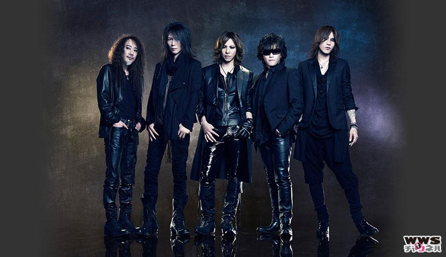 X JAPANが18年ぶりにNHK紅白歌合戦に出演決定!