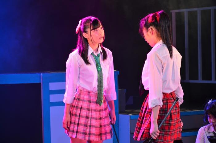兵庫県姫路市PRアイドル・KRD8の初舞台が初日超満員!「最高の舞台を最後まで駆け抜けていきたいと思います!」