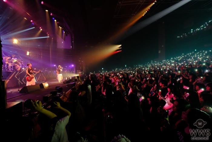 シドがツアーファイナル札幌でファンからのサプライズに号泣!「最高のライブと、ズルいサプライズをありがとう!」