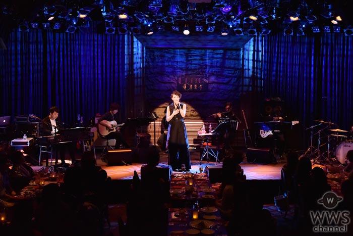 元宝塚歌劇団星組トップスター・柚希礼音とプロデューサー・本間昭光が率いるスペシャルバンドによるプレミアムセッションをJ-WAVEで放送!