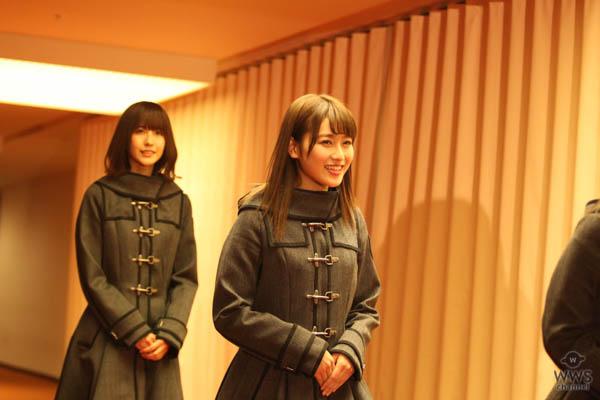 欅坂46がNHK紅白のリハーサルに登場!1年間の成長を感じさせるパワーがNHKホールを包み込む!