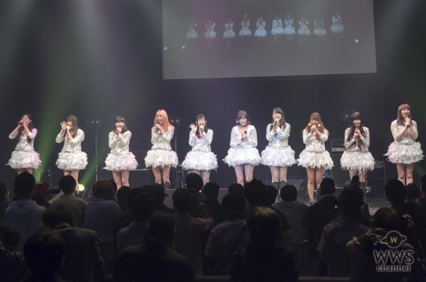 『Road To China Vol.1 in Tokyo が開催!中国進出へ向けて国内アイドルが動き出す!!』