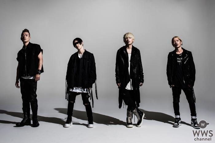 SPYAIRがアルバム『KINGDOM』携えての全国ホールツアーで日本武道館追加公演決定!