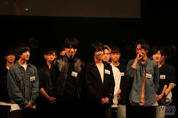 BOYS AND MEN研究生東京7名を発表! 「みんなで頑張って最強のチームにしたい」