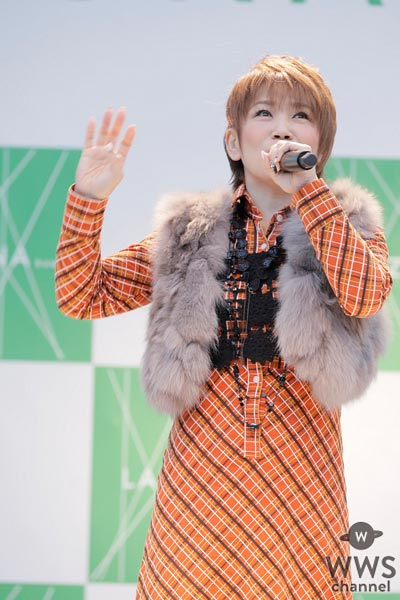 松本梨香が『めざせポケモンマスター-20th Anniversary-』CD発売イベント開催1000人が熱狂の大合唱!