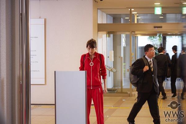 映画『リベンジgirl』で桐谷美玲が衝撃のビジュアル披露!?ガッツ石松、木下ほうか、山村紅葉、バービーら、超個性派俳優の場面写真も解禁!