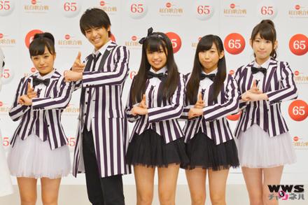 【曲目決定】第65回NHK紅白歌合戦 HKT48は「メロンジュース」、SEKAI NO OWARIは「Dragon Night」