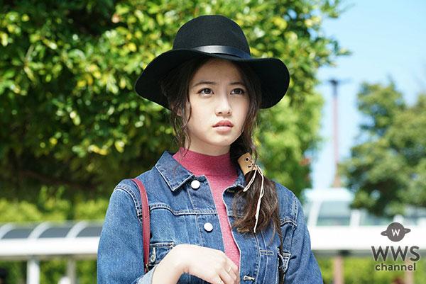 【動画】「福岡で一番かわいい女の子」と話題の今田美桜にインタビュー!月9ドラマ『民衆の敵』でデリヘル嬢役を熱演!