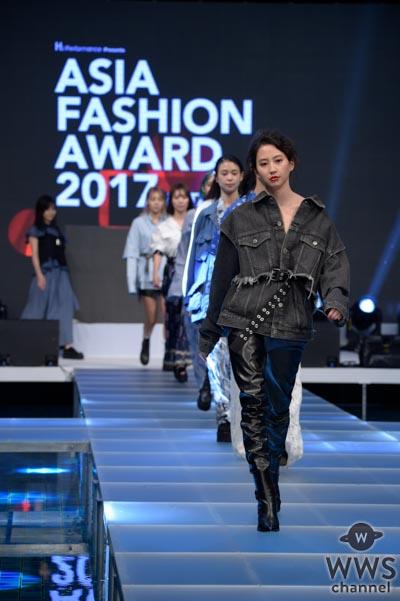 miwa、小室哲哉、秋元梢、河北麻友子ら、アジアのトップモデル、トップアーティストが台北に集結!『ASIA FASHION AWARD 2017 in TAIPEI』開催!