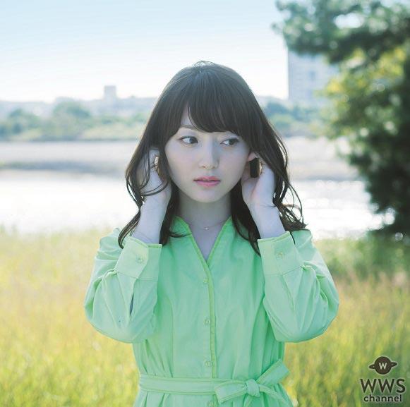 花澤香菜の待望の新曲『春に愛されるひとに わたしはなりたい』のジャケット写真&楽曲オンエアが解禁!