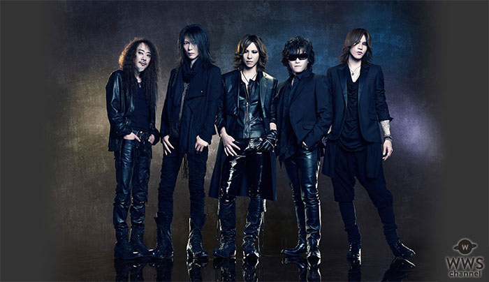 X JAPANがMステSUPER LIVEに今年も出演!