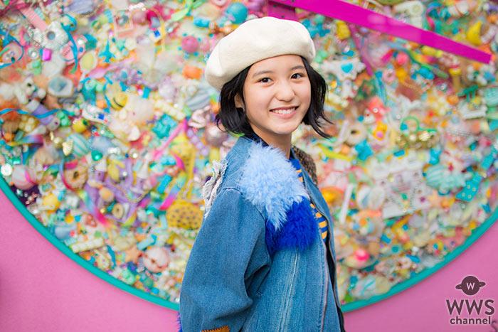 RUANN 、3/31(土)に開催される『マイナビ presents 第 26 回 東京ガールズコレクション 2018 SPRING/SUMMER』のオープニングアクトに抜擢!