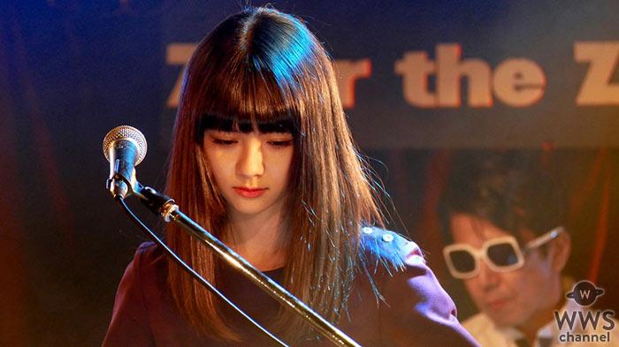 14歳の歌姫・それいゆ 擁するバンド「SOLEIL」 ビクターから3/21に1stアルバムリリース決定! 真島昌利、近田春夫ら豪華作家陣による60'sテイスト溢れる名盤!