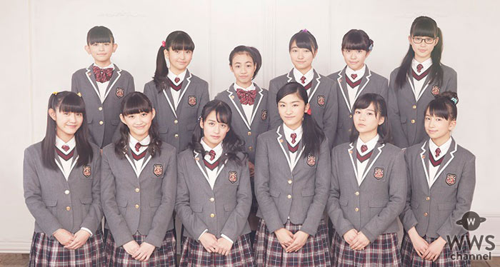 タワーレコードがさくら学院を大プッシュ!8th Album「さくら学院 2017年度 ~My Road~」タワーレコード店舗限定応援企画 開催!