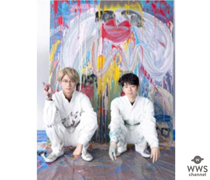 声優・江口拓也、西山宏太朗出演、TOKYO MX「江口拓也の俺たちだっても~っと癒されたい!」の番組企画展「俺癒展(おれいやてん)」を3月27日から渋谷で開催!