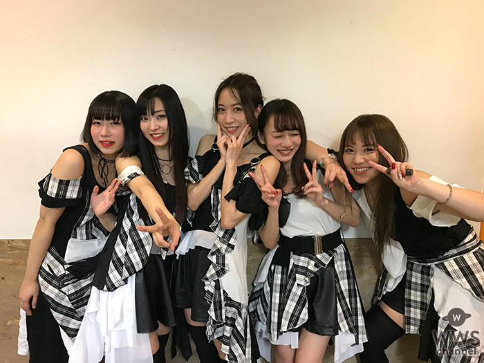 """Cheeky Parade(チキパ) 2月14日発売の新曲は""""HOME MADE 家族 KURO""""が作詞!"""