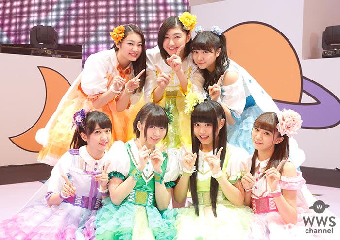 エビ中、日本武道館にて「廣田あいか卒業公演」と「6人新体制公演」の2DAYSワンマンを開催! 二日目はいきなりの新曲披露でMVも即時解禁!