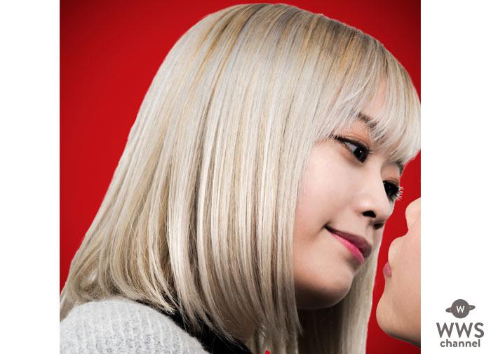 ベイビーレイズJAPAN・林愛夏、冠音楽バラエティの新メンバーを「ホンキの接吻」で大歓迎!