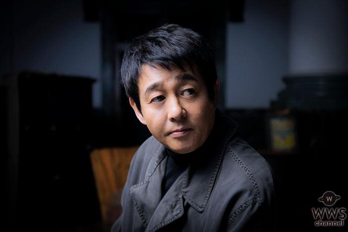 TUBE・前田亘輝、約10年振りとなるソロ・プロジェクト発表!! 作詞に伊集院静氏、ビジュアルプロデュースに加納典明氏、豪華ミュージシャンが参加。