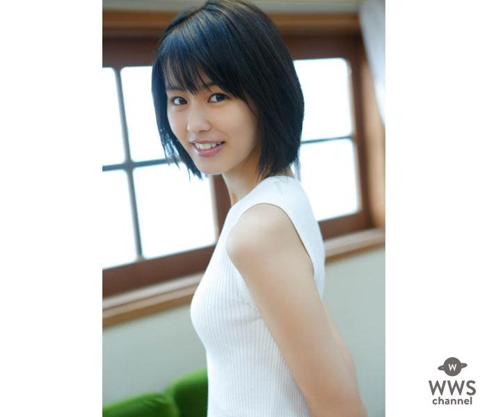 透明感あふれる16歳の清純派女優・竹内愛紗のカレンダーが発売決定!!「自然な表情が沢山詰め込まれた、いろんな愛紗を楽しんでください」