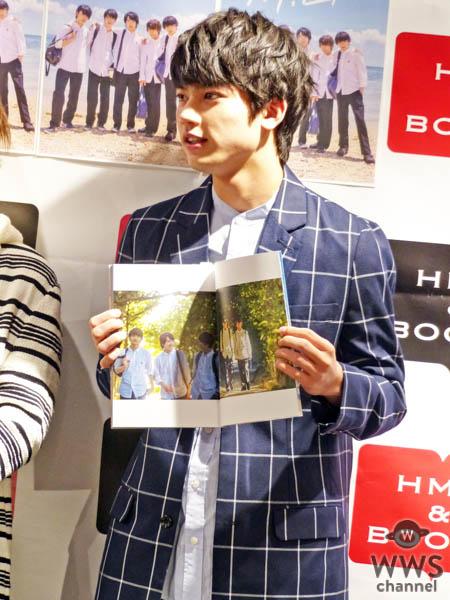 『M!LKセカンド写真集 真冬の南国みるく旅』発売記念イベント開催!