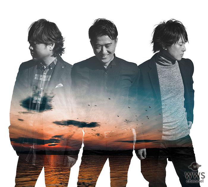 DEEN ベストアルバム特設サイトオープン!!! ジャケ写とインスタグラムで25年を振り返る参加型コンテンツ「DEENクロニクル」公開!!!