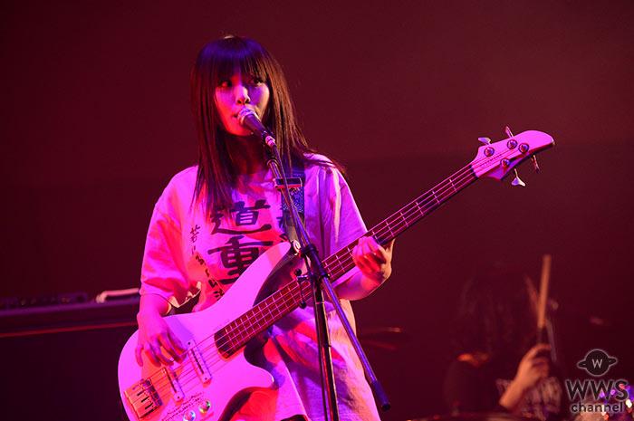 ヤバT・こやま「2018年戌年はワンダフルな1年にしたいと思います!」 COUNTDOWN JAPAN 17/18でヒット曲『あつまれ!パーティーピーポー』含む全10曲披露!