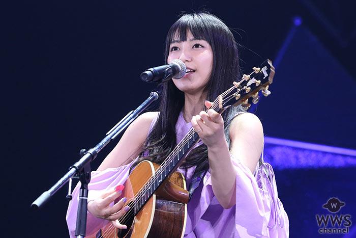 miwaがオールナイトニッポン50周年イベントに出演!MCオードリー・春日の思いを込めたすべての受験生の背中を押す応援ソング『Live Fast Die Yong』 ほか全曲アコースティックで披露!!