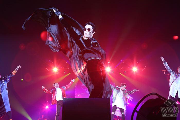 RADIO FISHがオールナイトニッポン50周年イベントに出演!ヒット曲『PERFECT HUMAN』含む5曲でダンサブルに盛り上げる!!