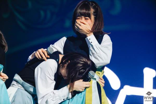 けやき坂46、日本武道館3days完走&3万人が大熱狂!単独アルバムリリースもサプライズ決定!