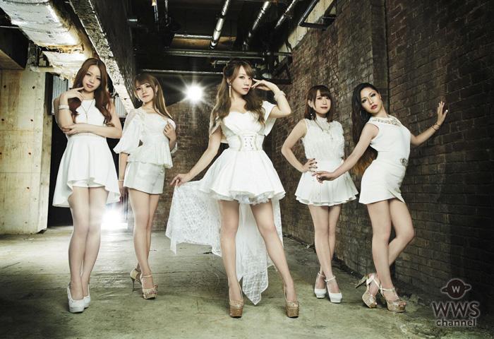 LOVEBITES、世界最大級メタル・フェス「ヴァッケン・オープン・エア」に出演決定!日本の女性バンドとしては史上初!