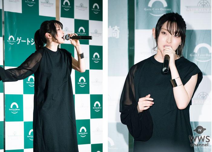 家入レオが約1年7か月ぶり、5枚目となるオリジナルアルバム「TIME」 発売記念スペシャルフリーイベント開催!