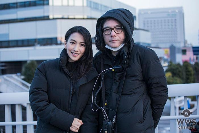 JY(=知英)、岩井俊二氏が手掛ける新プロジェクトの企画EP発売を発表!「キットカット」受験キャンペーン・キャンペーンソングにも抜擢!
