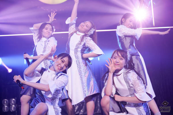 チームしゃちほこ 鯱詣2018を開催、新曲「JUMP MAN」初披露!地元でファンと成人式を祝う! そして、新体制での船出も発表!