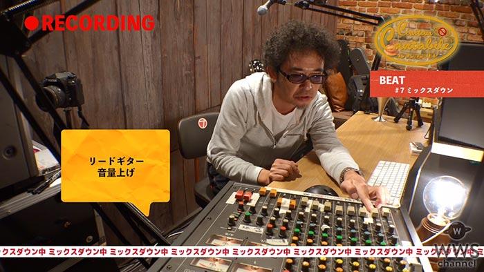 奥田民生、『カンタンカンタビレ』Vol.7 木村カエラの「BEAT」をカバー配信!