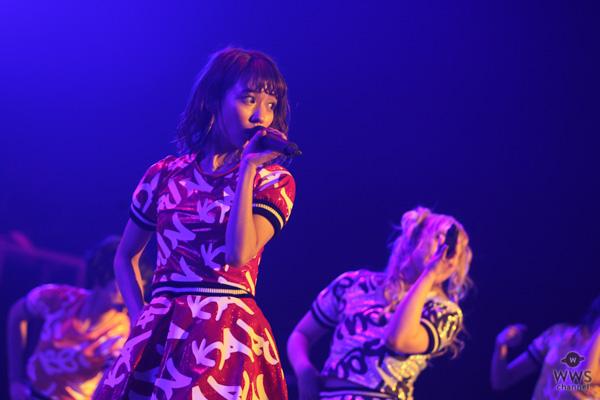 【ライブレポート】新生夢みるアドレセンスがバンドとコラボありの新境地で2500人を前に迫力のライブパフォーマンス!