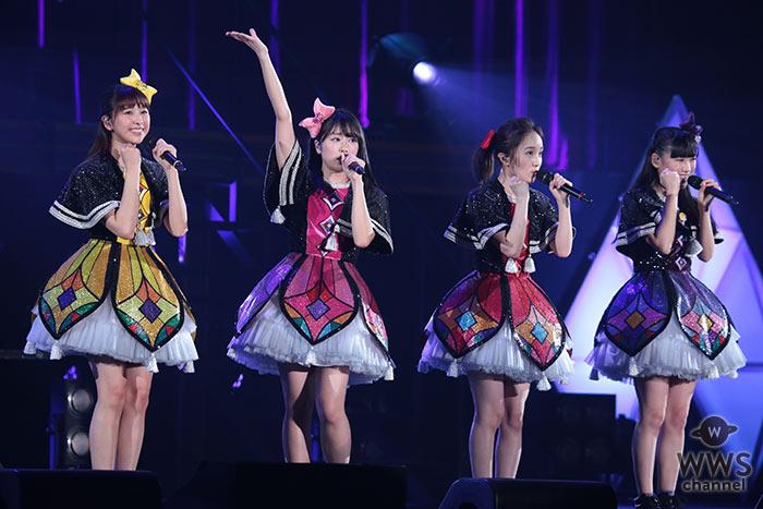 【写真特集】ももいろクローバーZが横浜アリーナでバレンタインイベント開催で12000人を魅了!リスナーが選ぶももクロで聴きたい曲1位は『全力少女』!