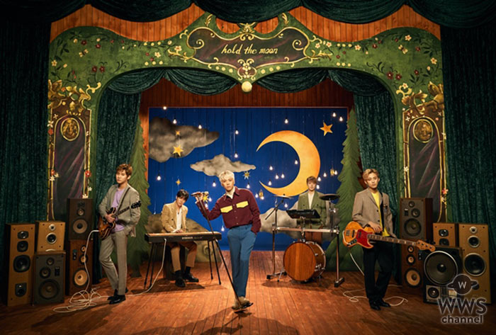 FTISLAND 8枚目となるオリジナルアルバム「PLANET BONDS」4月11日発売決定!!!CD購入者限定4大特典発表!!! 更に!ファイナル武道館2デイズを含むツアー決定!!!