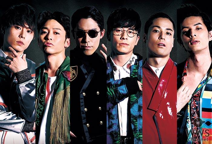 オリエンタルラジオ率いるボーカルダンスユニットRADIO FISH。初の全国ワンマンツアーから東京公演の模様を放送!