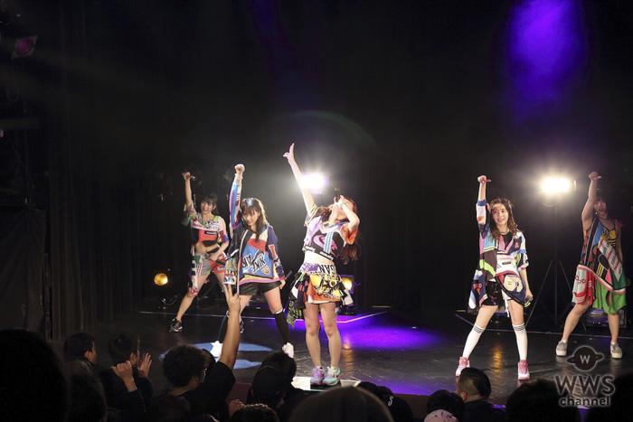 涙と笑顔のCheekyParade(チキパ)6周年ツアーファイナル!視聴数1万人を超えた感動のライブがよみがえる!!