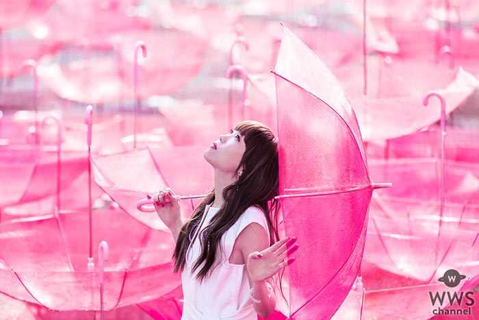 映画監督・山戸結希によるAimer新曲「Ref:rain」ミュージックビデオが完成!注目若手女優・桜田ひよりとミスiD2018グランプリ・兎遊が出演!
