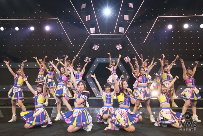 【ライブレポート】SKE48 10周年迎え新潟公演を初開催!高柳明音「名古屋に遊びに来てくれたら嬉しい」
