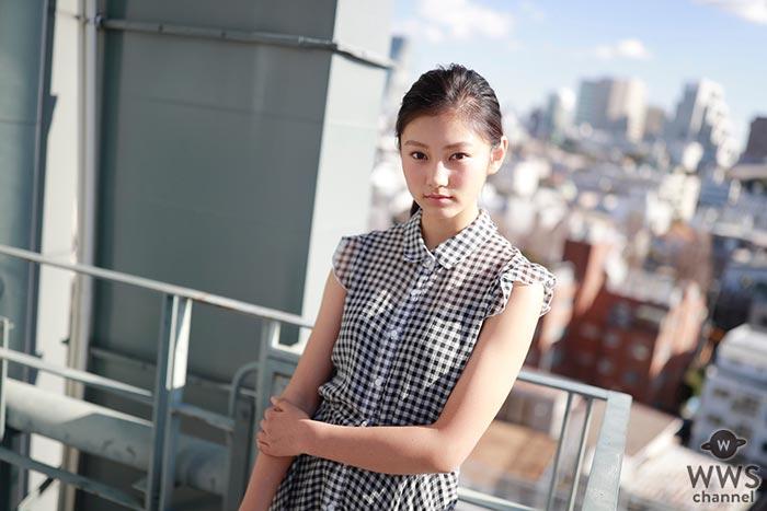 瀬戸内のシンデレラこと岡本莉音が雑誌「Seventeen」新専属モデルとして抜擢!嬉しさに満ち溢れた本人コメントも