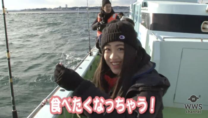 Da-iCE大野部長『釣り部』のふぐ釣りの釣果は?エビでlol(エルオーエル)のmocaも釣れる?