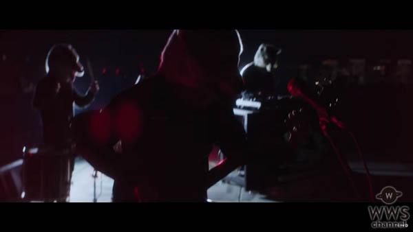 MAN WITH A MISSION新曲「The Anthem」ミュージックビデオ大公開!